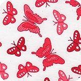SIMON PIKE Schmetterling 30 Baumwollstoff 100% Baumwolle