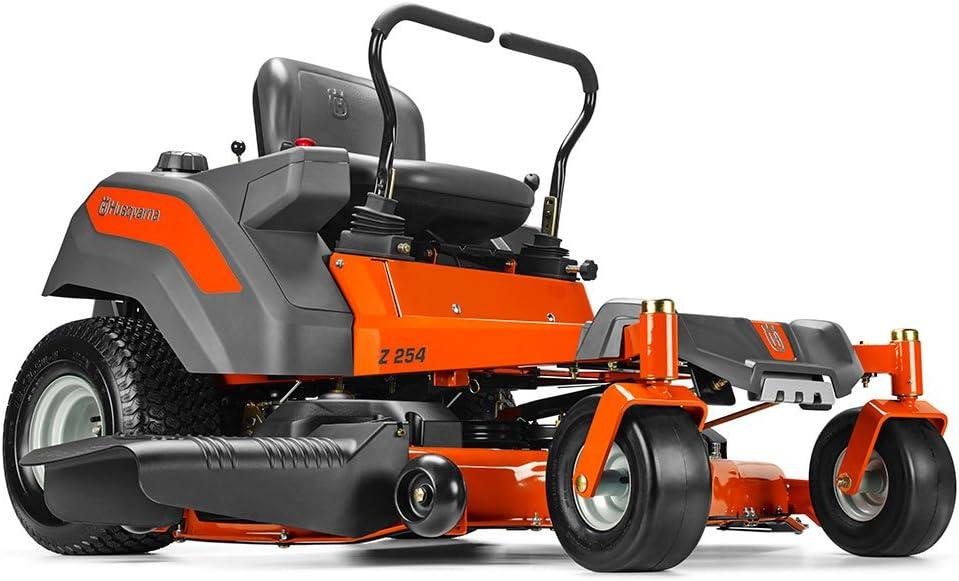 Husqvarna 967271701 Kawasaki Zero Turn Mower