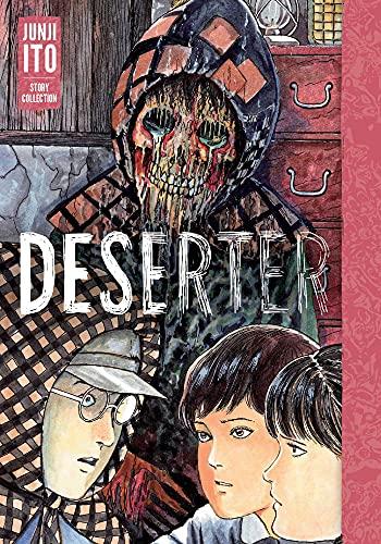 Deserter: Junji Ito Story Collectio…