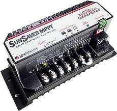 MORNINGSTAR(モーニングスター) ソーラーパネル用 チャージコントローラー 入力12/24V・15A 充電方式:4段階充電 SS-MPPT-15L
