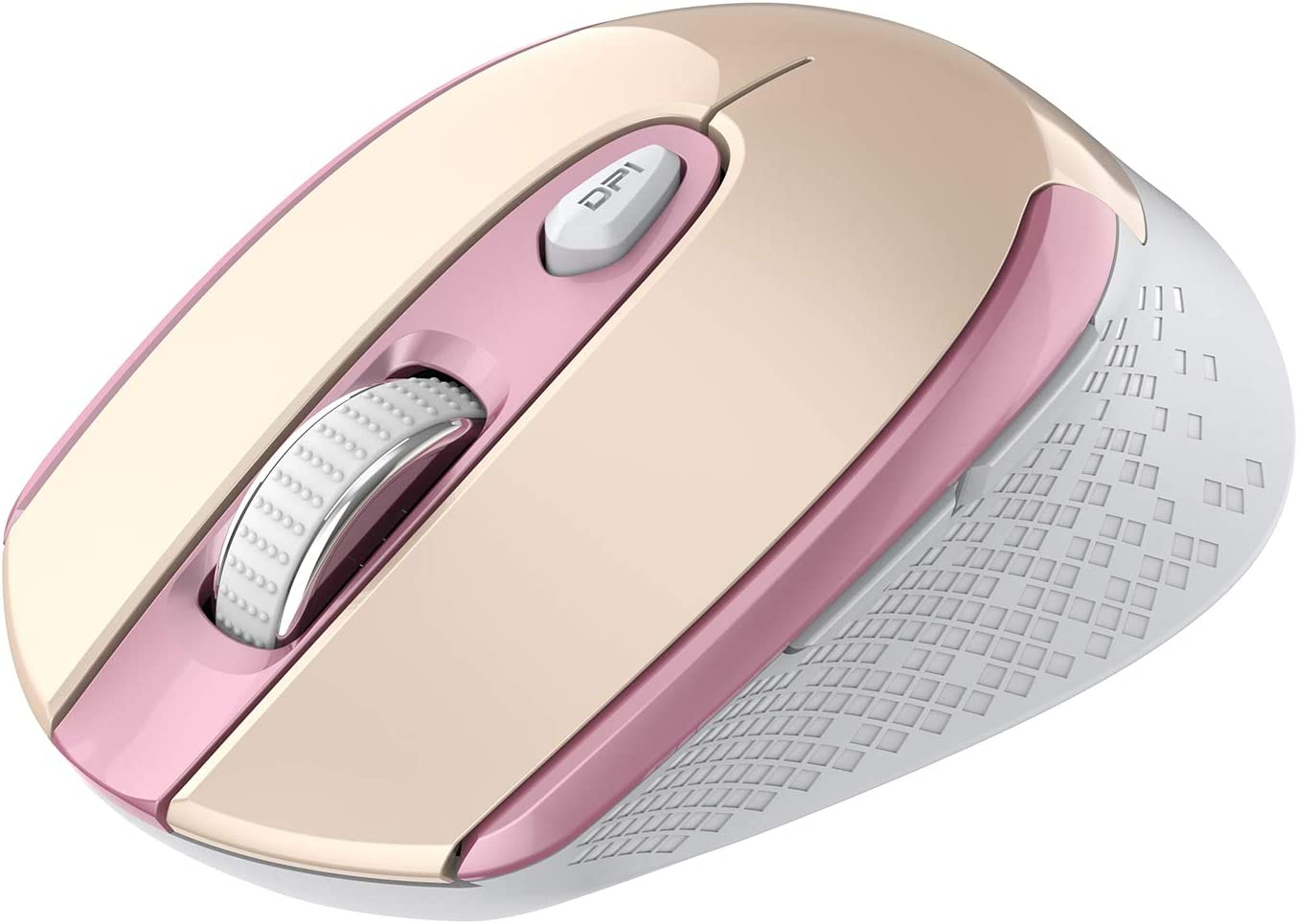 Wireless Under blast sales Mouse 2.4G Optical cimetech Ergonomic List price
