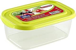 حافظة طعام بلاستيكية فورت - 11721 ، اخضر