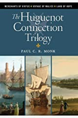 The Huguenot Connection Trilogy Hardcover