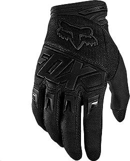 2020 Fox Racing Dirtpaw Race Gloves-Black/Black-3XL