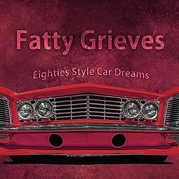 Eighties Style Car Dreams