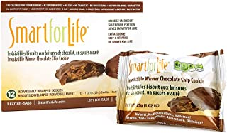 Smart for Life - 12ct Irresistible Winner Chocolate Cookies