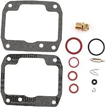 Carburetor Repair Carb Rebuild Kit for SPI Mikuni VM36 VM38 VM 36 38 MM SM-07080 By Mopasen