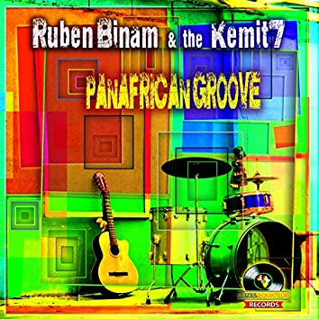 Panafrican groove (feat. The Kemit 7)