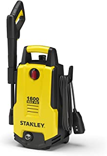 task force 1600 electric pressure washer manual