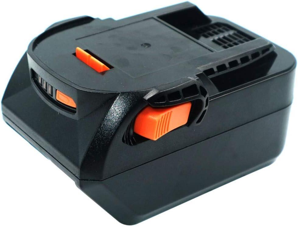 お得セット 3000mAh 18650 battery pack RID18A Li-ion Battery 超定番 Replacement 18V