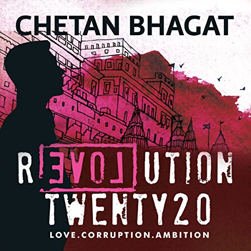 Revolution Twenty20 cover art