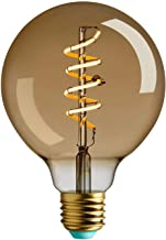 PLUMEN Wattnot Edison LED Vintage Bulb Warm Light