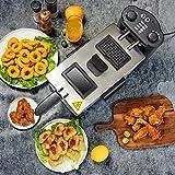 Zoom IMG-1 aigostar kenny friggitrice ad olio