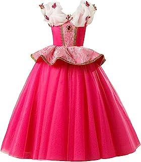 Dressy Daisy Girls Princess Dress Halloween Fancy Party Dress Up Costumes