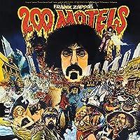 200 Motels (Original Motion Picture Soundtrack) (50th Anniversary) [2 LP]
