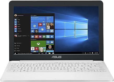 ASUS(エイスース) 11.6型ノートパソコン ASUS E203MA パールホワイト E203MA-4000W