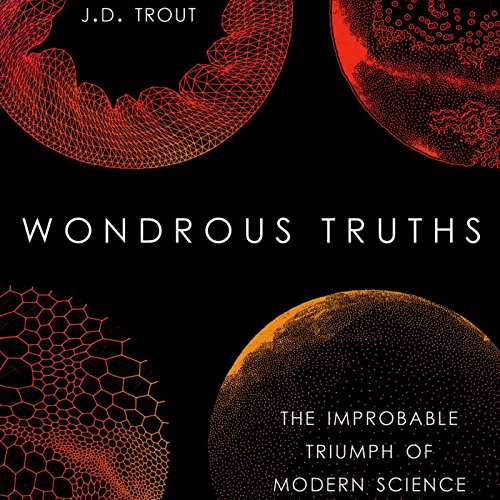 Wondrous Truths cover art