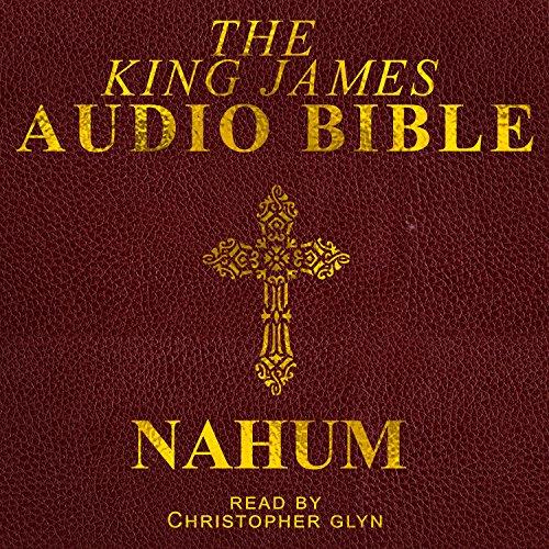 Nahum cover art