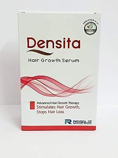 Regaliz Densita Hair growth Serum 60ML