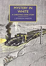 By J. Jefferson Farjeon - Mystery in White: A Christmas Crime Story (British Library Crime (2014-12-30) [Paperback]