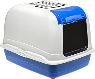 Ferplast Maxi Bella Cat Toilet 72070099W2Cabrio