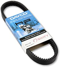 1987-1993 for Ski-Doo formula Plus Drive Belt Dayco HP Snowmobile OEM Upgrade Replacement Transmission Belts