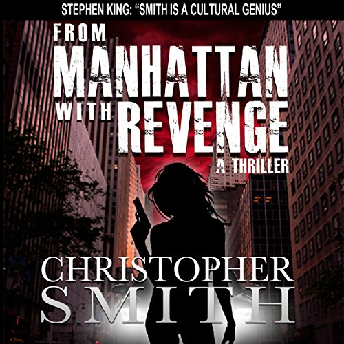 From Manhattan with Revenge cover art