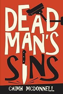 Dead Man's Sins (The Dublin Trilogy)