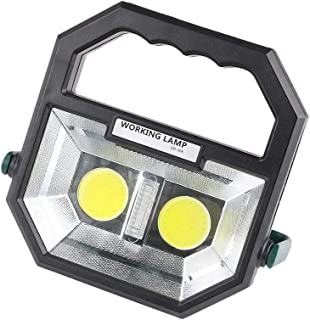 6-Level Warning and Rescue Lights, Environmental Protection and Energy Saving Lights, COB high-Power high-Power Work Light...