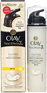 Olay Total Effects 7in1 Moisturiser SPF15 50ml