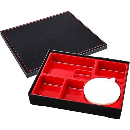 BANGSUN 1pc Bento Box Tama/ño Compacto Hogar Oficina Lonchera T/érmica Alimentos Bento Acero Inoxidable Color Multicolor Mezcla Doble Capa