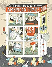 The Best American Comics 2016 (The Best American Series ®)