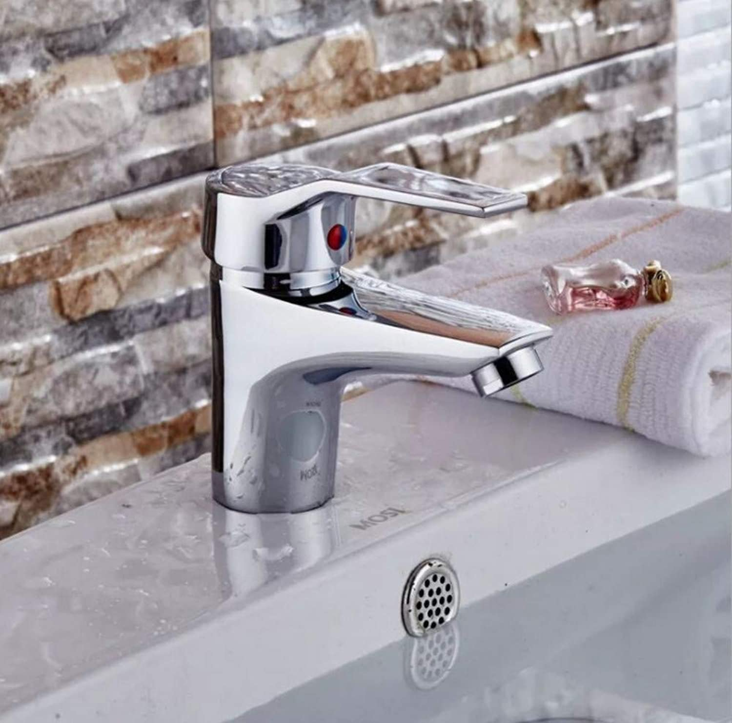 redOOY itchen Faucet Water Tap Water Saving Device Faucet Fitting Kitchen Basin Faucets