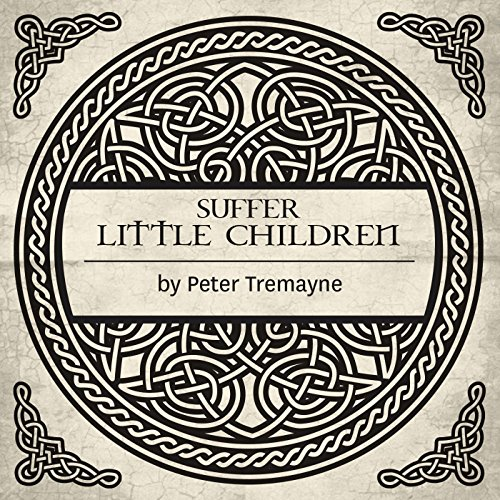Suffer Little Children cover art