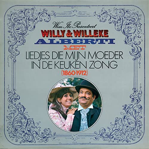 Willy Alberti & Willeke Alberti