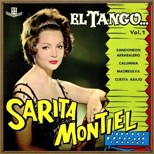 Sara Montiel feat. Greg Segura Y Su Orquesta