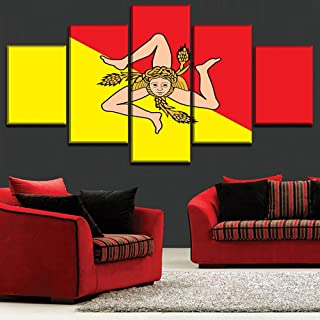 Best sicily flag picture Reviews