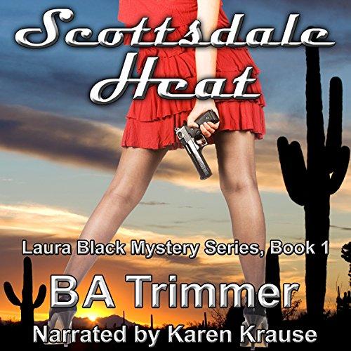 Scottsdale Heat cover art