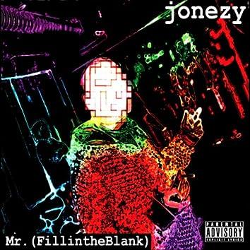 Mr. (FillintheBlank)