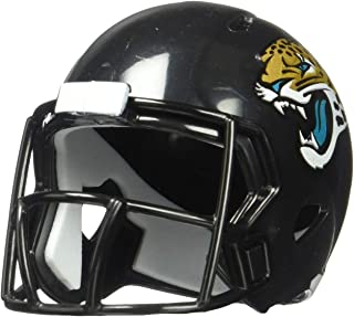 Riddell NFL Jacksonville Jaguars Pocket Pro Speed Helmet, Team Colors, One Size