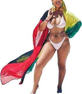 Best sexy african bikini Reviews