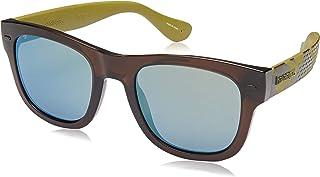 ca3cec3cffb49 Óculos de Sol Havaianas Paraty m 3fi Qu 50 Marrom verde Camuflado