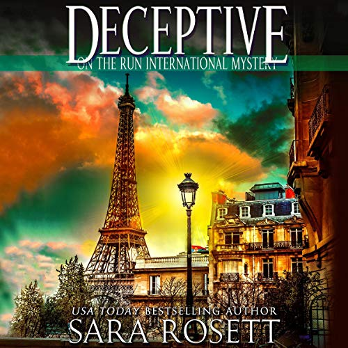 Deceptive  By  cover art
