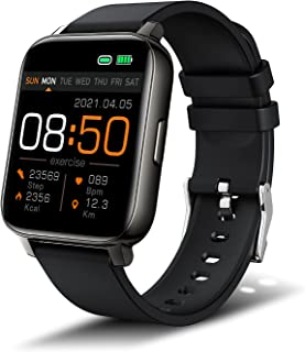Smart Watch, IP68 Waterproof