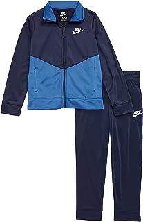 Nike Chándal para niño Core Tricot, color azul, cód. 86F192-U90