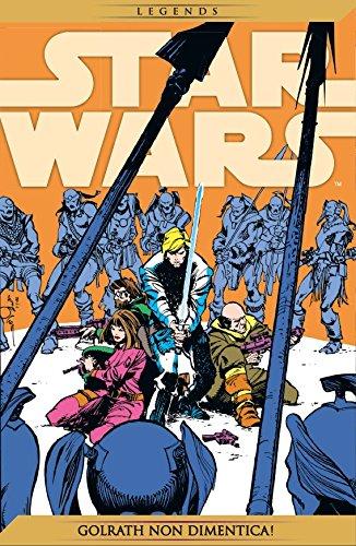 Star Wars Legends 65 - Golrath non dimentica!