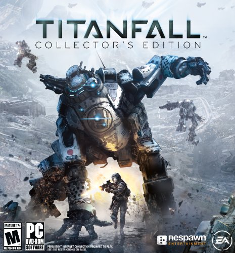 Titanfall Collector's Edition by Electronic Arts