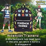 Zoom IMG-1 zaino pokemon scuola elementare zaini