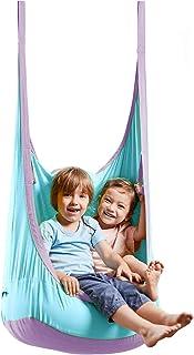 amache altalene Aspergers e integrazione sensoriale ADHD piccole dimensioni dondolo per terapia interna per bambini OLemon amaca per coccole ideale per autismo