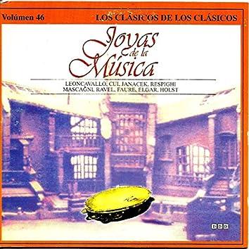 Joyas de la Música, Vol. 46